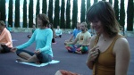 Deep Yoga Mastery Retreat