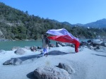 Rishikesh with Deep Yoga