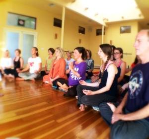 Deep Yoga Mastery of Life