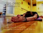 Deep Yoga Pranam
