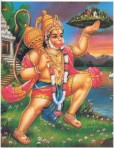 Hanuman-Pure Devotion