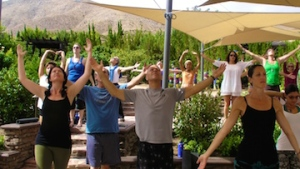 Deep Yoga Mastery Retreats